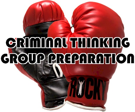 Group Facilitation Preparation