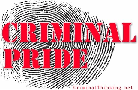 criminal pride
