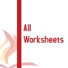 Criminal Thinking Worksheets | Criminal Thinking