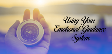 Emotional Guidance System