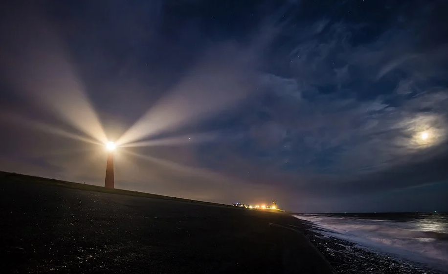 lighthouse beacon of hope