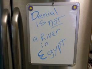 pin denial